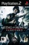 Carátula de Medal of Honor Vanguard para PlayStation 2