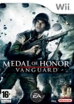 Carátula de Medal of Honor Vanguard