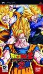 Carátula de Dragon Ball Z: Shin Budokai 2: Another Road