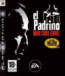 Car�tula de El Padrino: Don Corleone