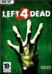 Carátula de Left 4 Dead para PC