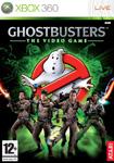 Carátula de Los Cazafantasmas: El Videojuego para Xbox 360