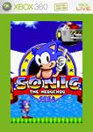 Carátula de Sonic The Hedgehog para Xbox 360 - XLB