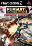 Car�tula de Pursuit Force: Extreme Justice para PlayStation 2