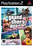 Carátula de Grand Theft Auto: Vice City Stories para PlayStation 2