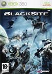 Carátula de Blacksite: Area 51