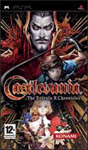 Car�tula de Castlevania: The Dracula X Chronicles