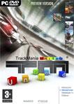Carátula de TrackMania United