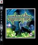 Carátula de Syphon Filter para PS3-PS Store