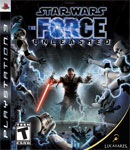 Car�tula de Star Wars: El Poder de la Fuerza para PlayStation 3