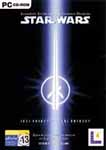 Carátula de Star Wars Jedi Knight II: Jedi Outcast