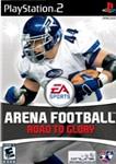 Carátula de Arena Football: Road to Glory para PlayStation 2
