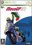 Car�tula de Moto GP '07