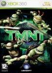 Carátula de TMNT: Tortugas Ninja Jóvenes Mutantes