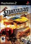 Car�tula de Stuntman: Ignition para PlayStation 2