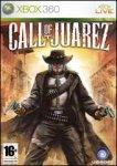 Carátula de Call of Juarez
