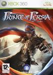 Carátula de Prince of Persia para Xbox 360