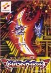Carátula de Crisis Force para NES