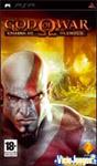Carátula de God of War: Chains of Olympus