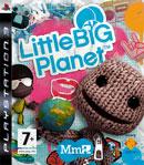 Carátula de LittleBigPlanet