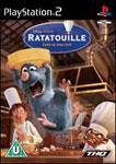 Carátula de Ratatouille para PlayStation 2