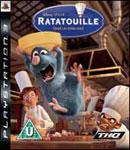 Carátula de Ratatouille para PlayStation 3