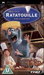 Carátula de Ratatouille para PlayStation Portable
