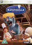 Carátula de Ratatouille para Xbox 360