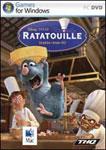 Carátula de Ratatouille para PC