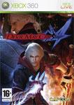 Car�tula de Devil May Cry 4
