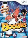 Carátula de Boogie