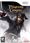 Carátula de Piratas del Caribe 3: En el Fin del Mundo