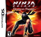 Car�tula de Ninja Gaiden: Dragon Sword