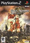 Carátula de Soul Nomad & The World Eaters