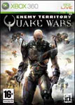 Car�tula de Enemy Territory: Quake Wars para Xbox 360