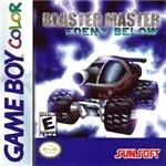 Carátula de Blaster Master: Enemy Below para Game Boy Color