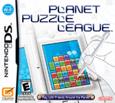 Car�tula de Puzzle League DS