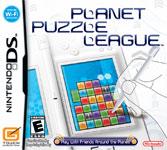 Carátula de Puzzle League DS