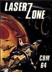 Carátula de Laser Zone para Commodore 64