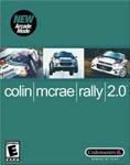 Carátula de Colin McRae Rally 2.0