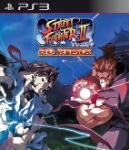 Carátula de Super Street Fighter II Turbo HD Remix para PS3-PS Store