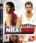 Carátula de NBA 2K8 para PlayStation 3