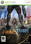 Carátula de Fracture para Xbox 360