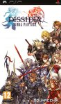 Carátula de Dissidia: Final Fantasy