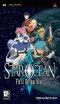 Carátula de Star Ocean: First Departure