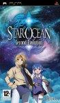 Carátula de Star Ocean: Second Evolution