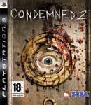 Car�tula de Condemned 2 para PlayStation 3
