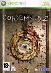 Car�tula de Condemned 2 para Xbox 360