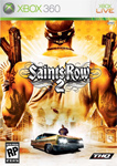 Carátula de Saints Row 2 para Xbox 360