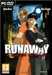 Carátula de Runaway 3: A Twist of Fate para PC